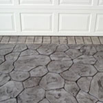 Windy Hill Concrete Stamped Concrete Driveways